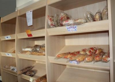 Pan del dia