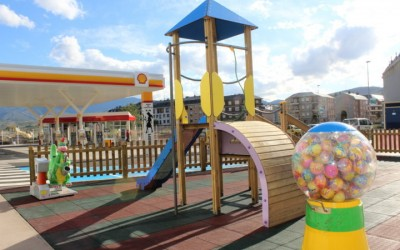 Parque Infantil La Peregrina